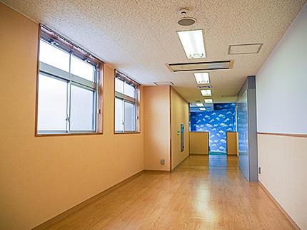 浦和美園駅ひまわり保育室