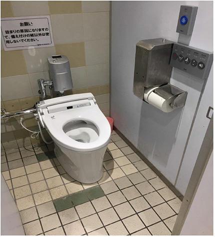 トイレ洋式化プレス資料