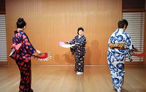 藤間流 日本舞踊
