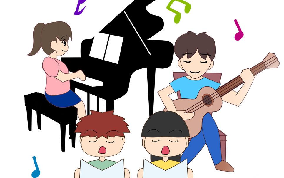 やさしい音楽講座