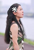 講師:HANA(フラダンススタジオ Pua Makamae代表)