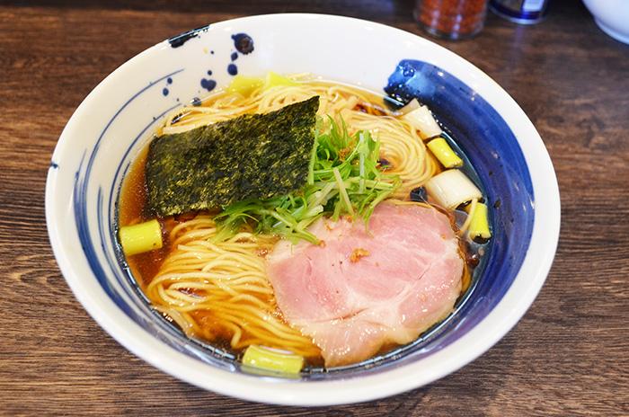 麺処 景虎