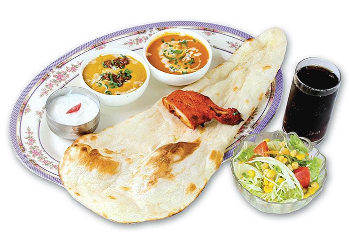 インド料理 MANDIR(マンディル)