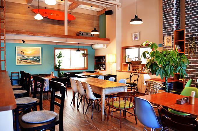 Mellow Café