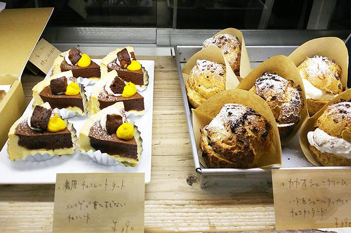 tutti-cacao-ショーケース