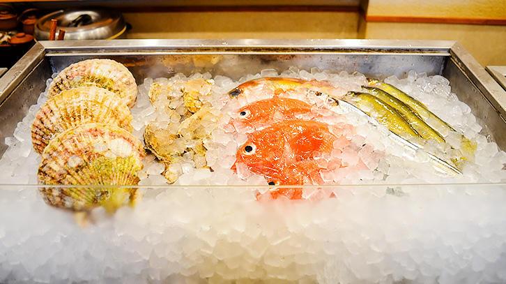東川口 秀(魚)