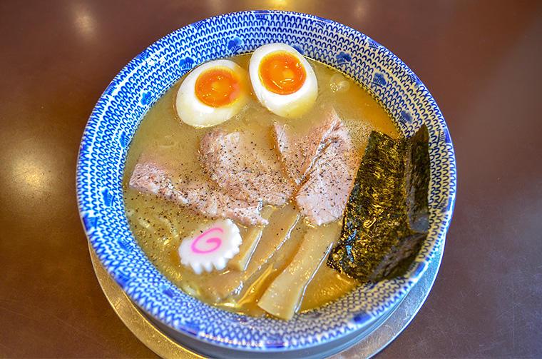 麺処ふる里(ラーメン)