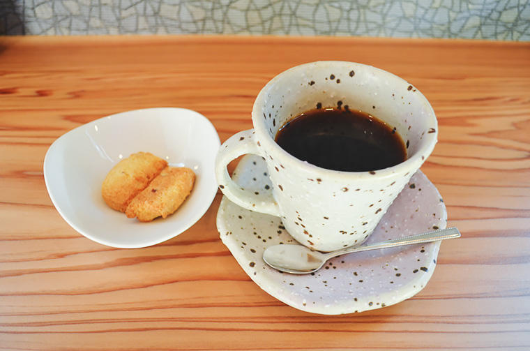 CafeOWL(珈琲)