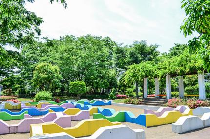 戸塚南公園