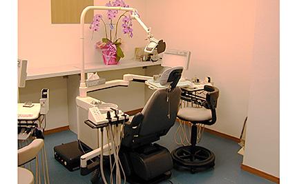 鳩ヶ谷歯科医院