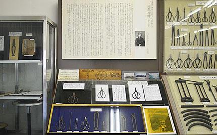 昌國利器工匠具博物館