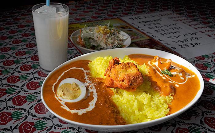 ランザナ(ネパール・インドレストラン&バー)