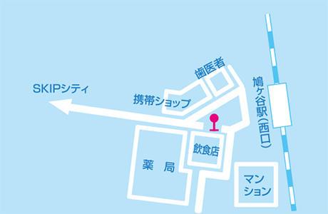 鳩ヶ谷駅西口シャトルバスのりば.jpg