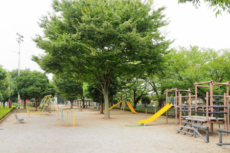 戸塚佐藤第2公園