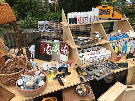 7フェスタ 新井宿
