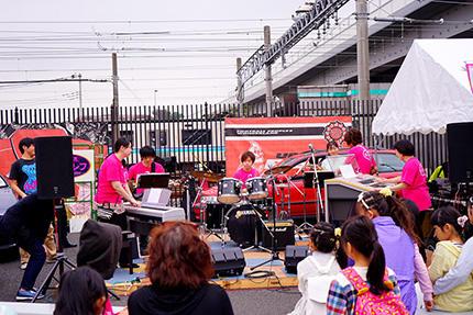 浦和美園まつり(バンド)