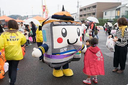 浦和美園まつり&花火大会(縁日)