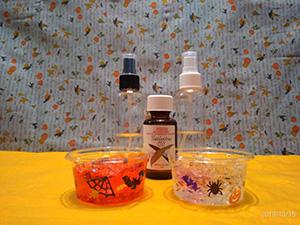 ルームスプレー&芳香剤