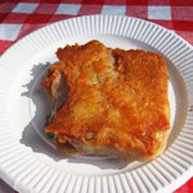 鶏のコンフィ