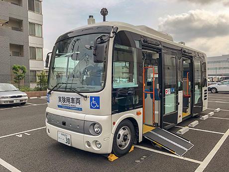 浦和美園自動運転バス実験用車両.jpg