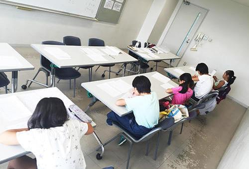 小学生作文講座