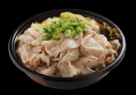 塩だれ本舗の東京豚丼